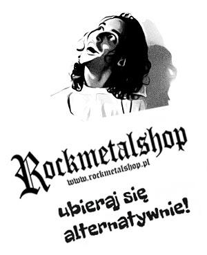 rockmetalshop - ubrania rock i metal