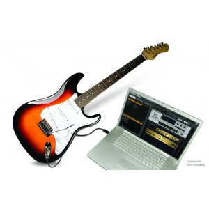 ION Discover Guitar USB