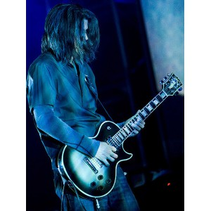 Adam Jones (Tool) - Les Paul