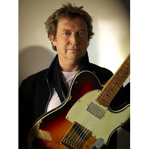 Andy Summers (The Police) - Tribute Telecaster