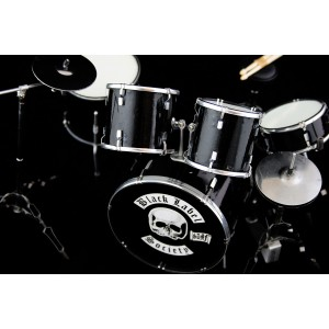 Black Label Society - Kolor Czarny
