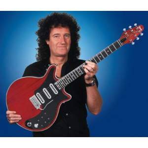 Brian May (Queen) - Red Special