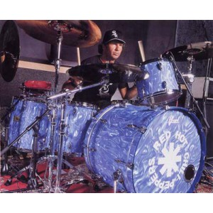 Chad Smith (Red Hot Chili Peppers) - Pearl