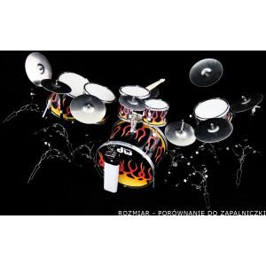 DW Drums - Fire