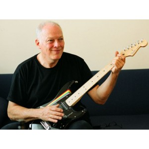 David Gilmour (Pink Floyd) - Dark Side of the Moon