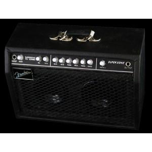 Wzmacniacz - Fender Supersonic