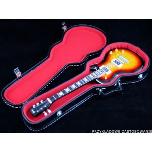 Futerał - Les Paul (Czerwony)