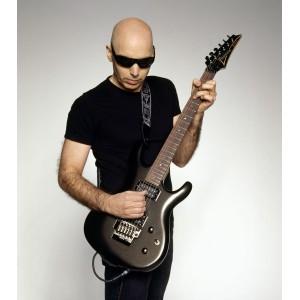 Joe Satriani - JS1000 (Czarny)