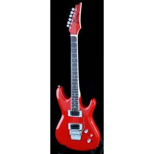 Joe Satriani - JS1200 (Czerwony)