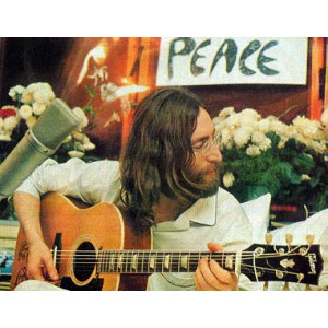 John Lennon (The Beatles) - Peace