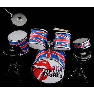 The Rolling Stones - British Flag
