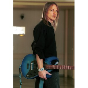 Steve Morse (Deep Purple) - Music Man