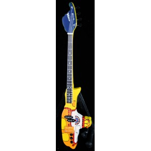 Paul McCartney (The Beatles) - Yellow Submarine Bass