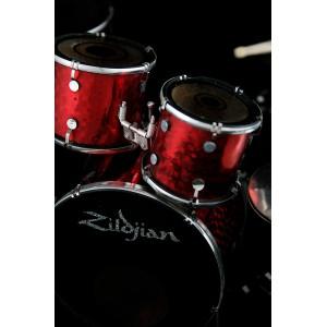Zildjian - Kolor Czerwony