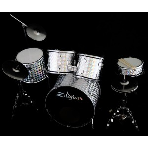 Zildjian - Kolor Srebrny