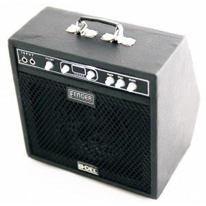 Wzmacniacz - Fender Bass