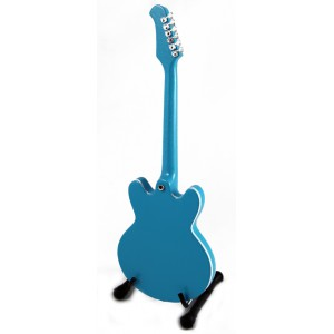 Dave Grohl (Foo Figters) - DG-335 Blue