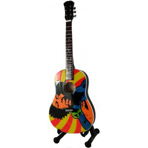 Jimi Hendrix - Acoustic