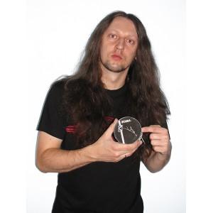 Janusz Jastrzębowski (Closterkeller) - Autograf