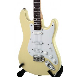 Jeff Beck - Cream Stratocaster