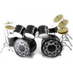 Joey Jordison (Slipknot) - Enneagram
