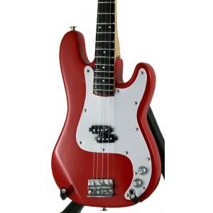 Precision Bass - Czerwony