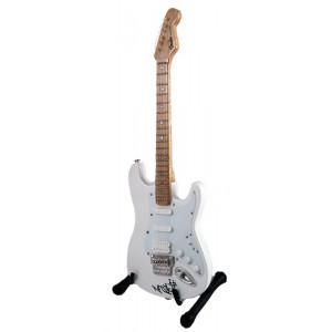 Richie Sambora (Bon Jovi) - White Stratocaster