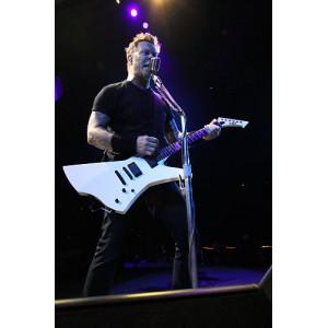James Hetfield (Metallica) - Snakebite