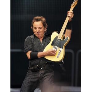 Bruce Springsteen - Telecaster